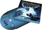 Harry Potter and the Prisoner of Azkaban - CD-audios (set of 10)