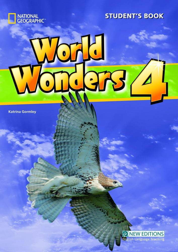 World Wonders 4 Student's Book