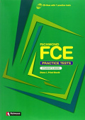 Richmond FCE Practice Student's Book + CD-R