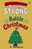 Strong Jeremy. The Battle for Christmas