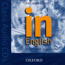 In English Pre-intermediate Class Audio CDs (2)