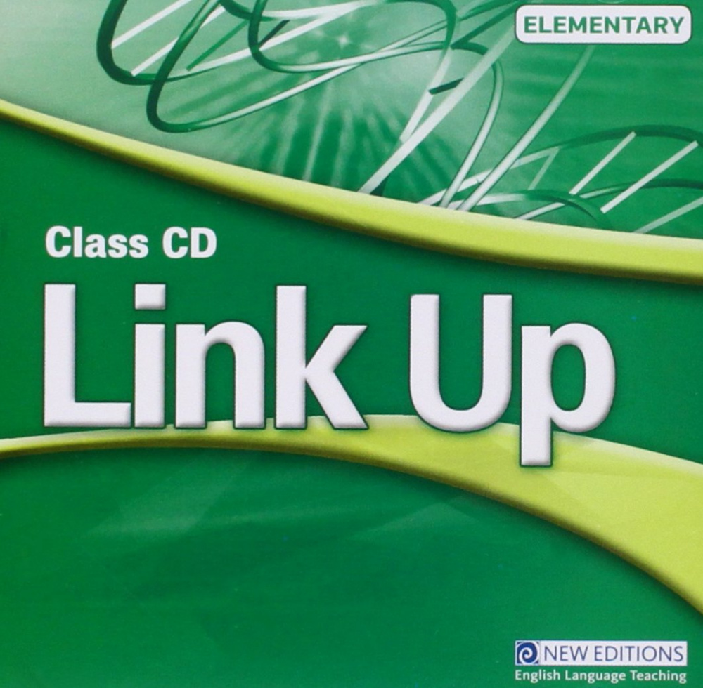 Link Up Elementary Class CD