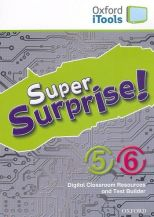 Super Surprise! 5 & 6 iTools