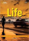 Life Second Edition Intermediate Teacher's Book and Class Audio CD and DVD ROM