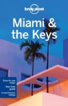Miami & the Keys (Regional Guide)(6th Edition)