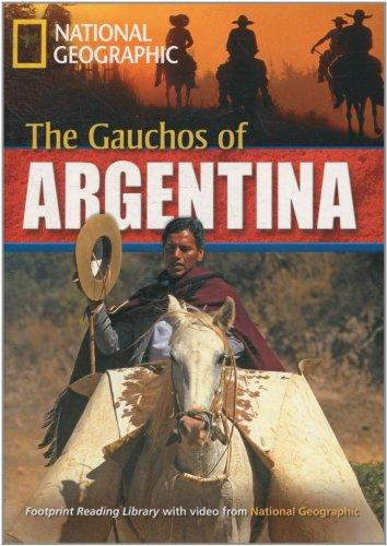 Fotoprint Reading Library B2 The Gauchos of Argentina