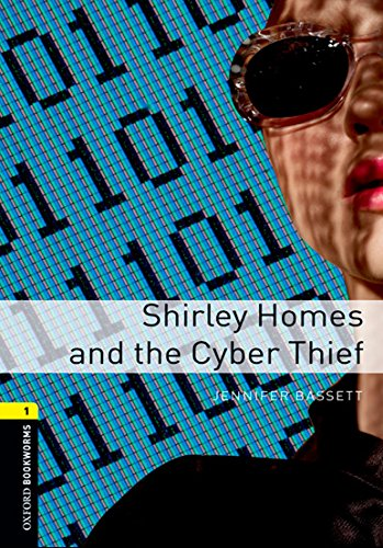 OBL 1: Shirley Homes and the Cyber Thief