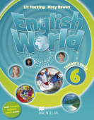 English World 6 Teacher's Guide with Webcode Pack