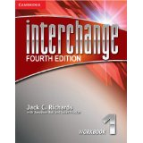 Interchange Fourth Edition 1 Workbook