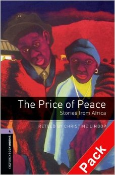OBL 4: The Price of Peace: Stories from Africa Audio CD Pack