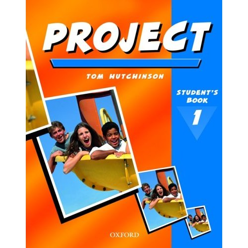 Project 1 Second Edition Student's Book