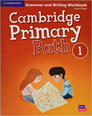 Cambridge Primary Path 1 Grammar and Writing Workbook