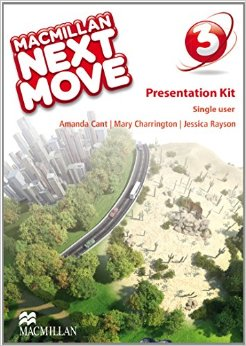 Next Move (Macmillan) Level 3 Teacher's Presentation Kit