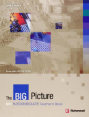 The Big Picture Intermediate Teacher's Book