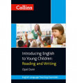 Collins Introducing English to Young Children