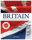 Britain for Learners of English, Student's Book (Second Edition)