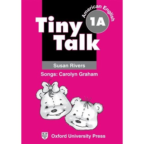 Tiny Talk 1 Cassette (American English) (A)