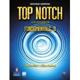 Top Notch (2nd Edition) Fundamentals B Student Book with ActiveBook and Workbook