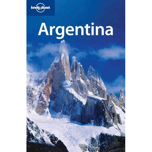 Argentina travel guide (7th Edition)