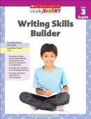 Study Smart: Writing Skills Builder, Level 3