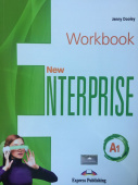 New Enterprise A1 Workbook with Digibooks