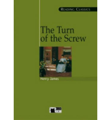 Reading Classics: The Turn of the Screw + CD