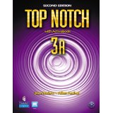 Top Notch (2nd Edition) 3 A Student Book with ActiveBook and Workbook