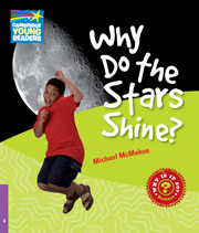 Factbooks: Why is it so? Level 4 Why Do the Stars Shine?