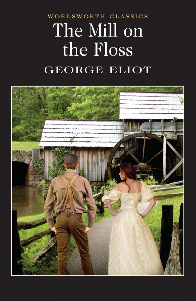 Eliot G. The Mill On The Floss