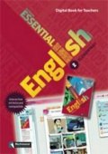 Essential English 2 Teacher's Digital Book