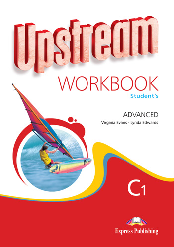Upstream Advanced C1 Revised Edition Workbook