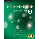 Touchstone Second Edition 3 Student's Book