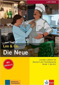 Leo & Co. A1-A2: Die Neue (+ Audio-CD)