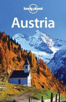Austria travel guide (6th Edition)