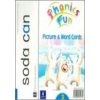 Phonics Fun 3 Word Picture Cards