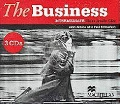 The Business Intermediate Class Audio CD (3) (Лицензия)