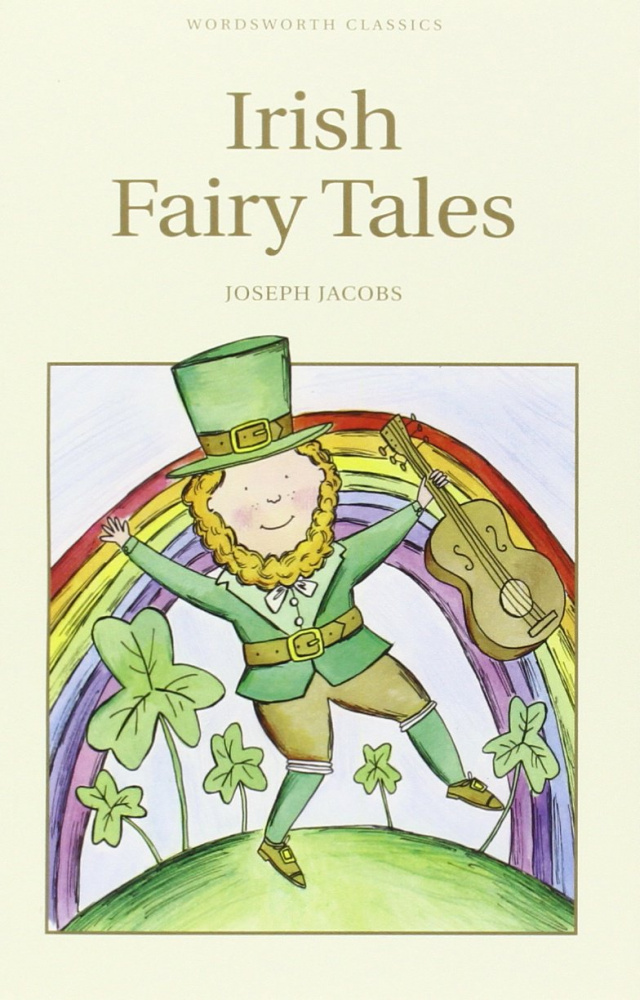 Jacobs J. Irish Fairy Tales