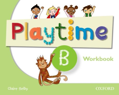 Playtime B Workbook