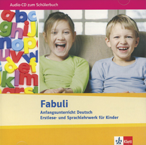 Fabuli - Audio-CD