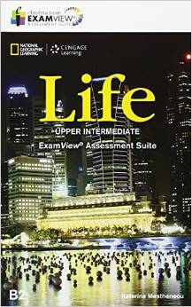 Life Upper Intermediate Examview CD-ROM