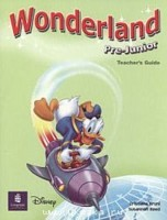 Wonderland Pre-Junior Teacher's Book
