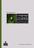 Language Leader Pre-Intermediate Workbook without key + (Audio CD)