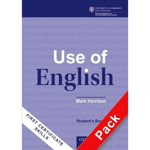 First Certificate Skills: Use of English, New Edition Teacher's Pack