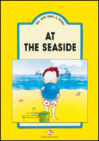 Tell And Sing A Story: At the Seaside: Teacher's Book + CD