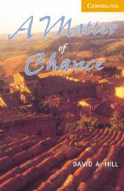 A Matter of Chance (with Audio CD)
