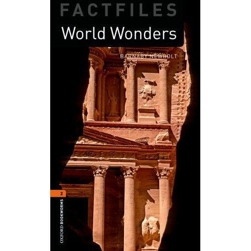 World Wonders Audio CD Pack