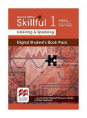 Skillful Second Edition 1 Listening and Speaking Digital Student's Book Premium Pack