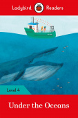 Ladybird: Under the Ocean (PB) +downloadable audio