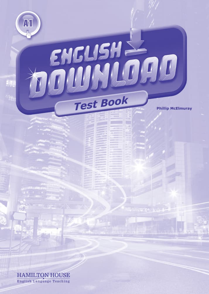English Download [A1]:  Tests