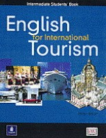 English for International Tourism Intermediate Coursebook